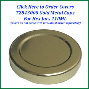 72843000-110 ml hex jar caps with ordering text-750
