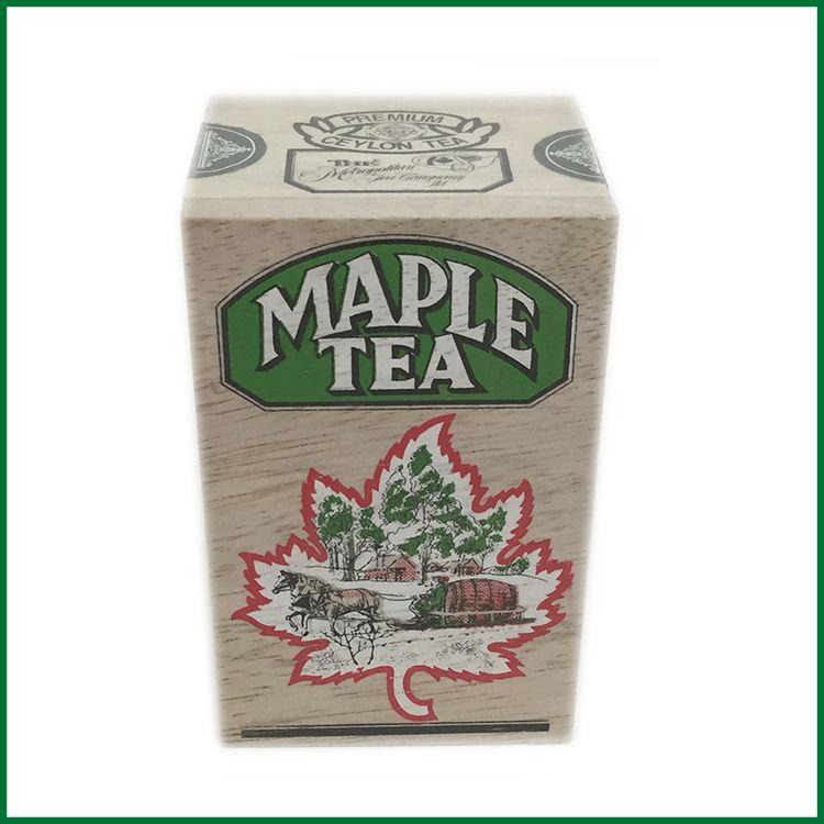72934d3af92 Maple Tea – Sm – Roth Sugar Bush