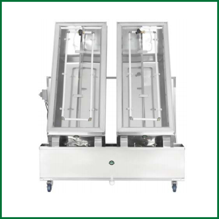 Evaporator Options