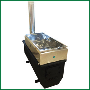 Evaporators & Parts