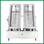 options pan washer-150