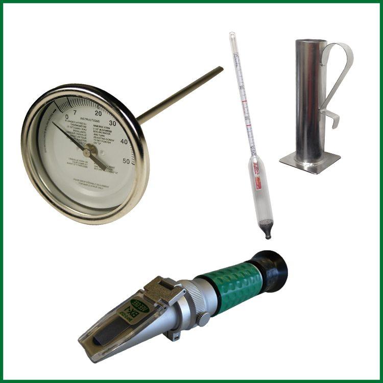 Measuring & Testing Tools