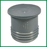 Plug PVC-150