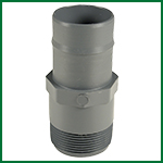 Couplings PVC-150