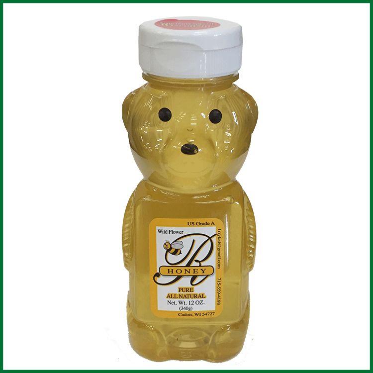 1e7063b4efa 12 oz Honey – Roth Sugar Bush
