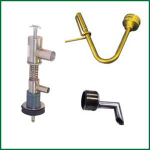 Processing - Bottling Accessories