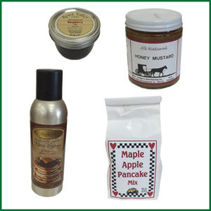Special Maple Items & More