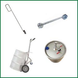 Barrel Accessories