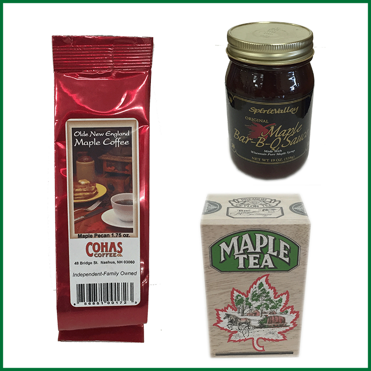 Other Maple Products