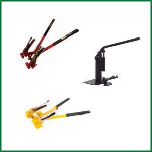 Tools - Drop Line