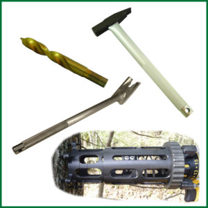 Tools - Tapping