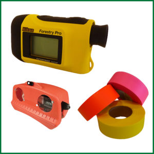Tools - Marking & Site