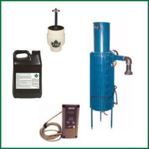 Pump - Accessories