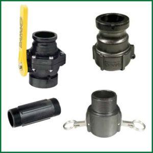 Tanks - Fittings & Plumbing