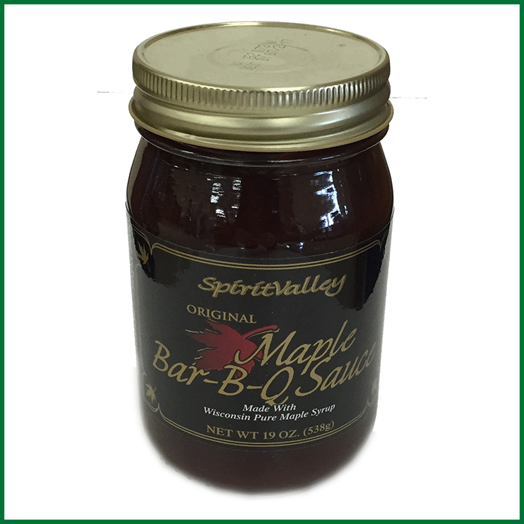 c77c050dc51 Maple BBQ Sauce – Roth Sugar Bush