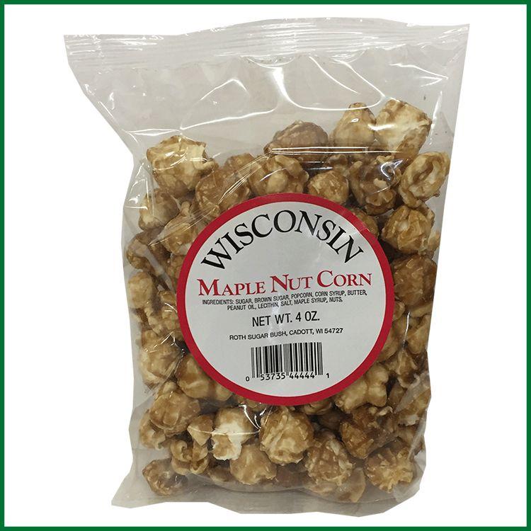 1671bd500a7 Maple Nut Popcorn – Roth Sugar Bush