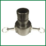 C quick couplings-150