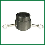 D quick couplings-150