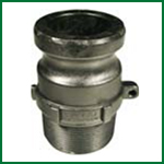 F quick couplings-150