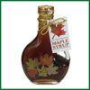 glass maple leaf-150