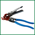 compact insertion pliers-150