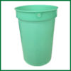 2 gallon green pail-150