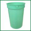 2 gallon green pail-150