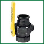ball valve-150