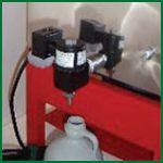 electric bottling valve-150