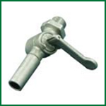 brass filling spout-150