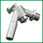 90 brass filling spout-150