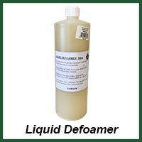 liquid defoamer