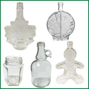 Glass - Fancy Ornamental