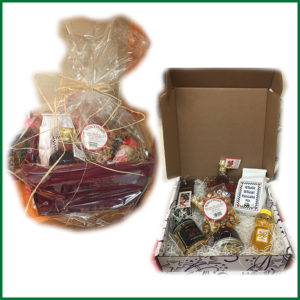 Gift Baskets & Gift Boxes