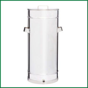 Syrup Filter Tank