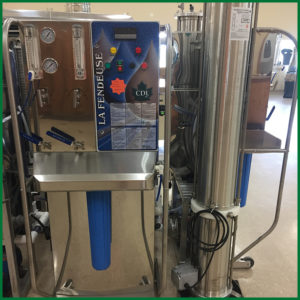 Used Reverse Osmosis