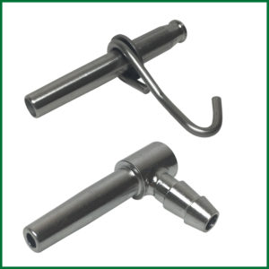 Spouts - Stainless Steel