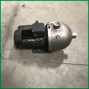 Used Transfer Pumps