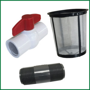 Poly Tank Accessories