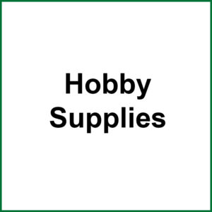 Maple Supplies - Hobby