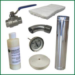 Evaporator Accessories