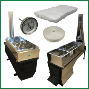 Evaporators & Accessories