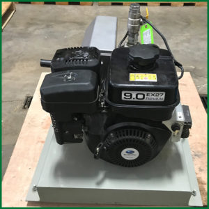 Used Vacuum Pumps
