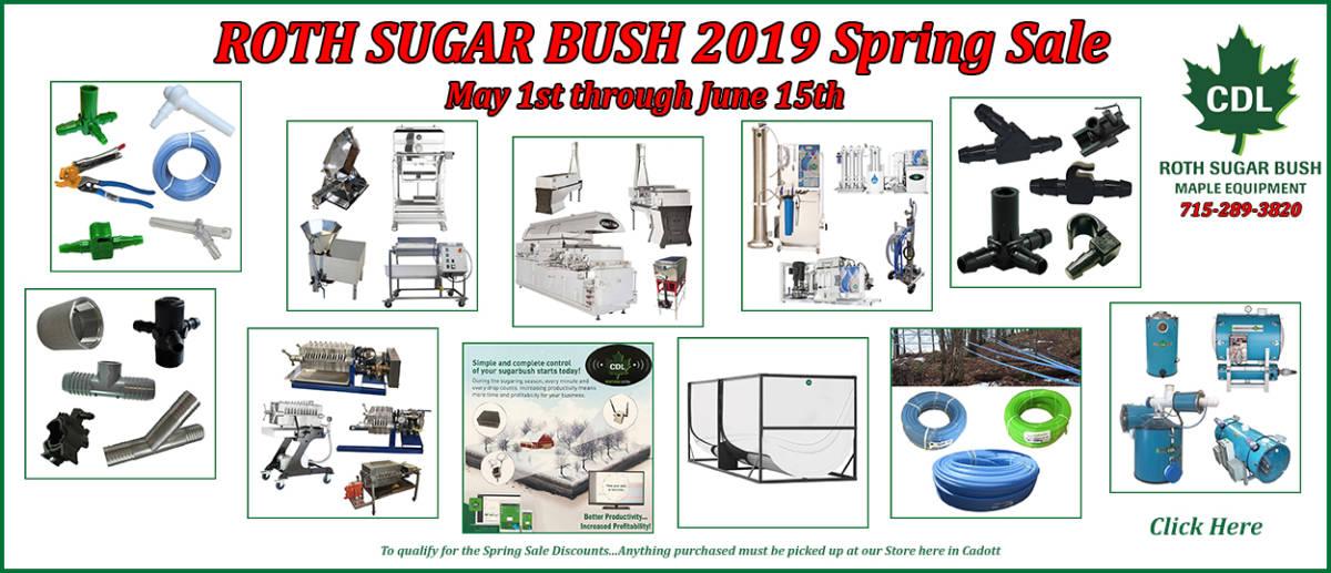 2019 spring sale slider new 5-16-19