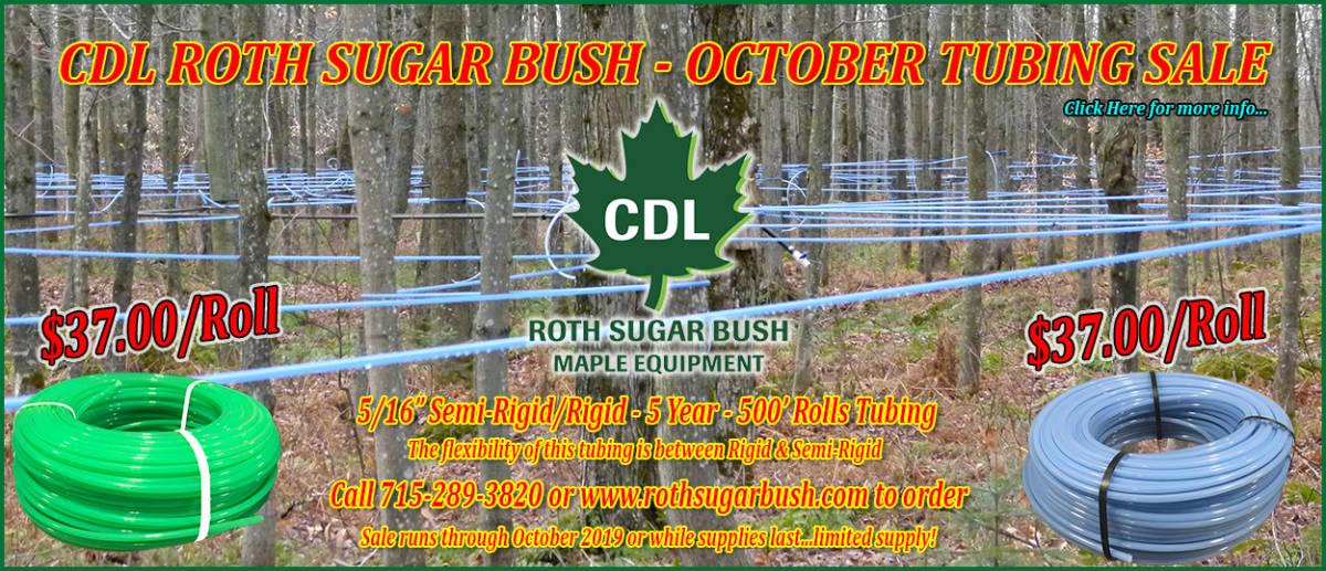 2019 october tubing sale slider 9-30-19