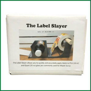 The Label Slayer