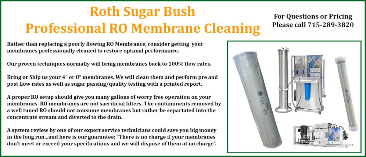 2020 membrane cleaning slider