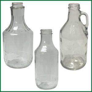 Glass - Decanter